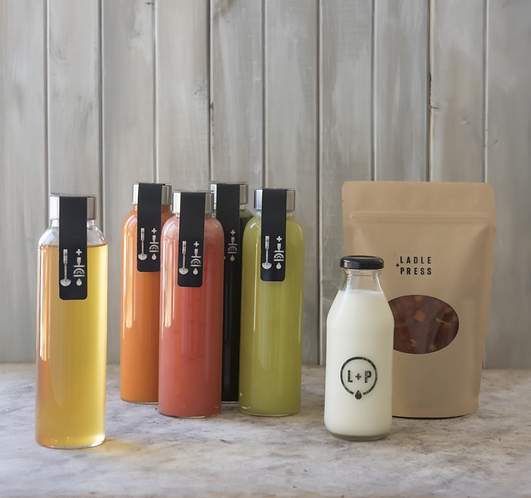 Complete Cleanse Box