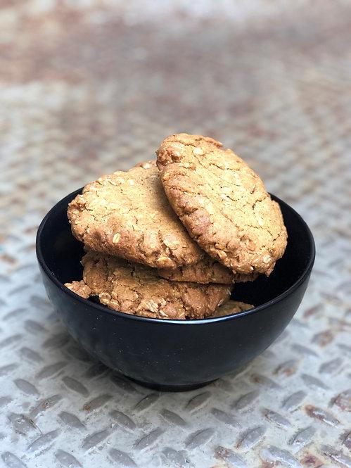 Chewie Oat Cookie's