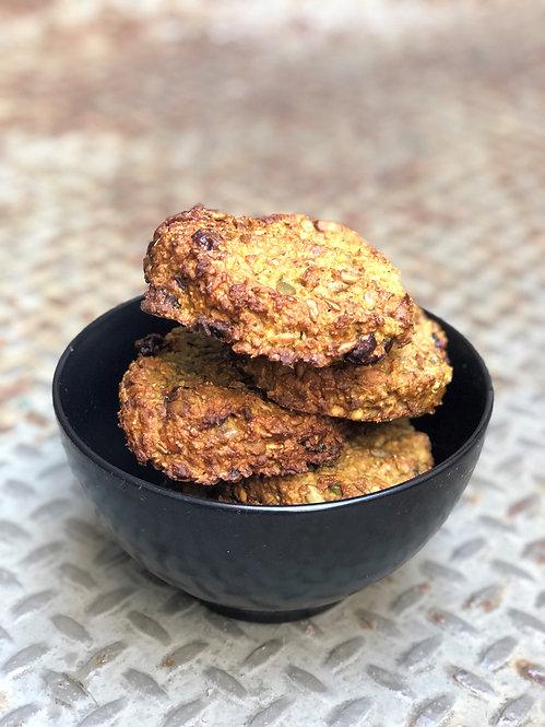 Breakfast Cookie's
