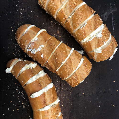 Garlic Bread - Half Stick