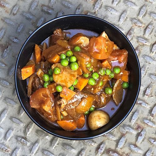 One Pot | Beef Burgundy Casserole