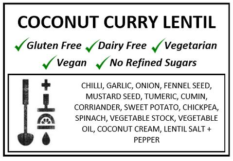 Sri Lankan Lentil Curry Soup
