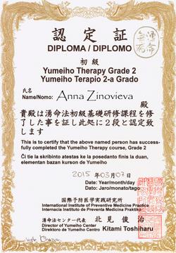 Fake Anna Yumeiho