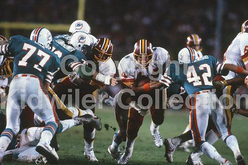 Super Bowl XVII January 30th, 1983