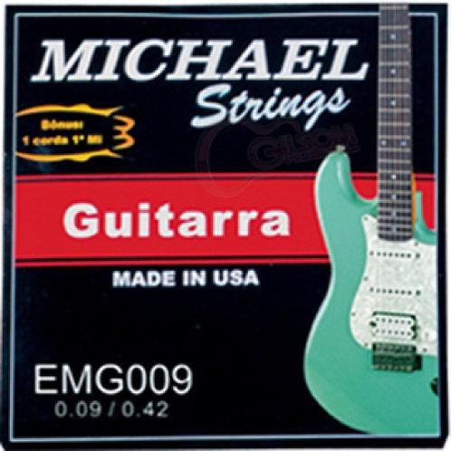 Encord. Guitarra Michael