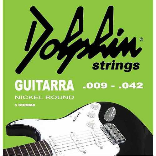 Encord. Guitarra Dolphin