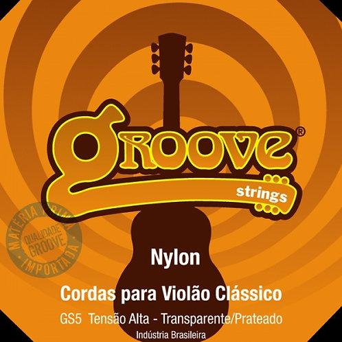 Encord. Violão Groove