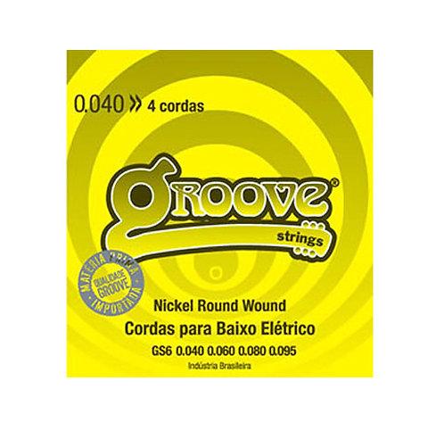 Encord. Baixo Groove
