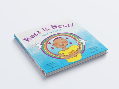 Rest is Best! - by Ziji Rinpoche, Readaloud