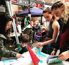 Picton Street Market Happy Parent Media