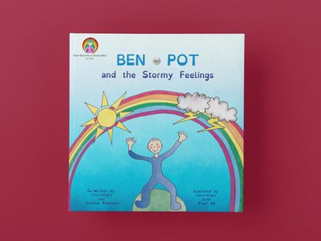'Ben Pot and the Stormy Feelings' Readaloud