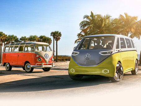 Volkswagen's New I.D. Buzz Ad Is What Marketing Should Be
