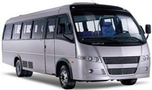 microonibus executivo