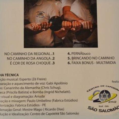 Mestre Mago CD-Discount