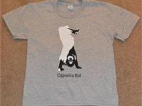 T-shirt: Kids Capoeira-XSmall