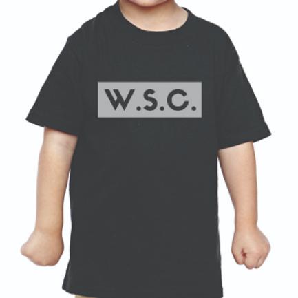 T-shirt W.S.C.