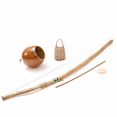 Kids Berimbau Set