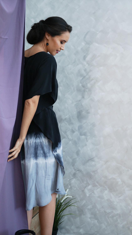 Batik Boutique Dress