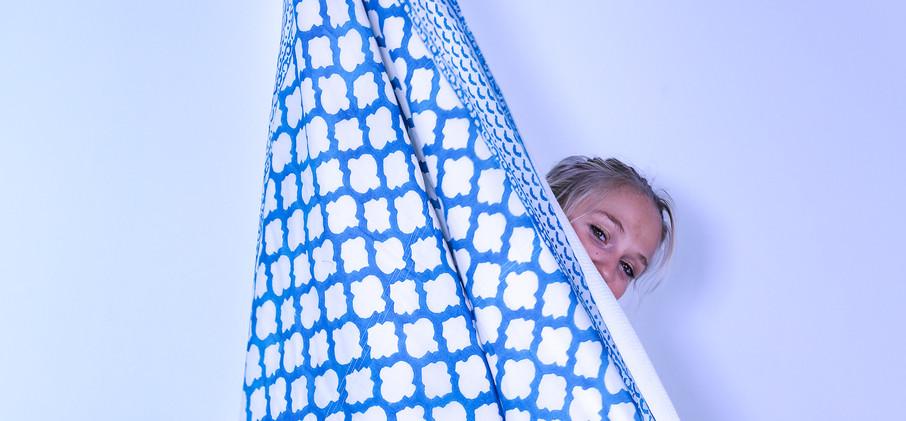 Batik Towel
