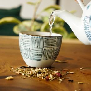 Tea Bird Tea: Comfort in a Cup