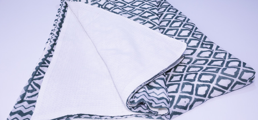 Handmade Batik Towel