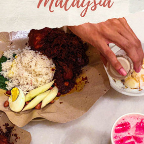 11 Local Foods That You Should Try In Malaysia