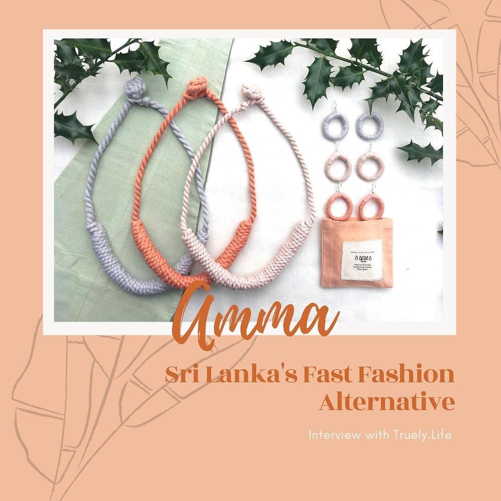Amma Sri Lanka
