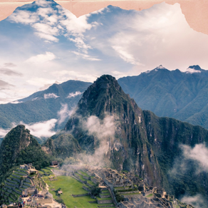 Flavours Of the World: Peru