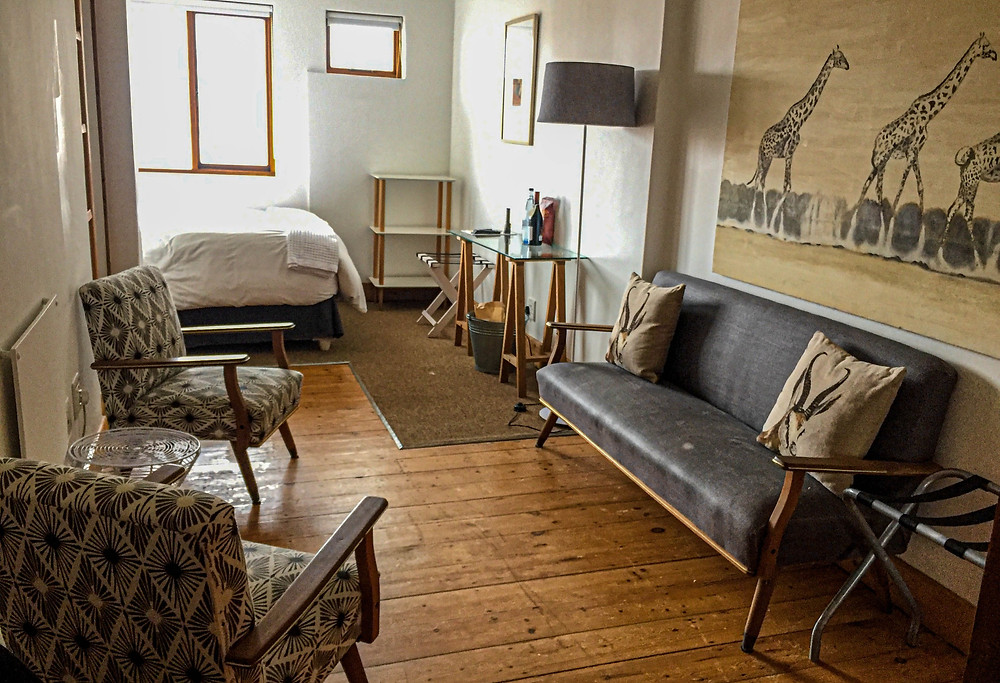 Airbnb in South Africa