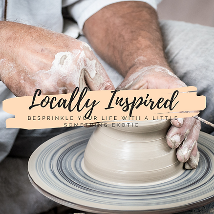 Locally Inspired