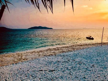 Pulau Rawa: A Little Piece of Paradise