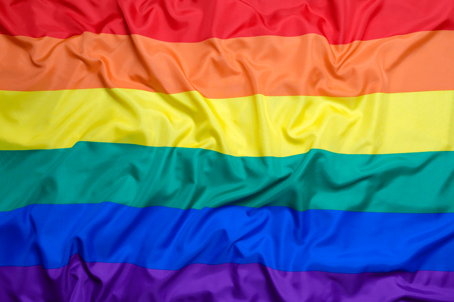 Happy National Pride Month!