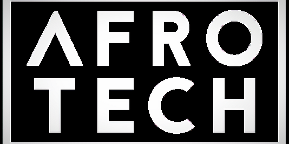 Afro Tech 2017