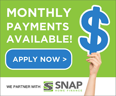 SNAP Financing - Exclusive Cooling