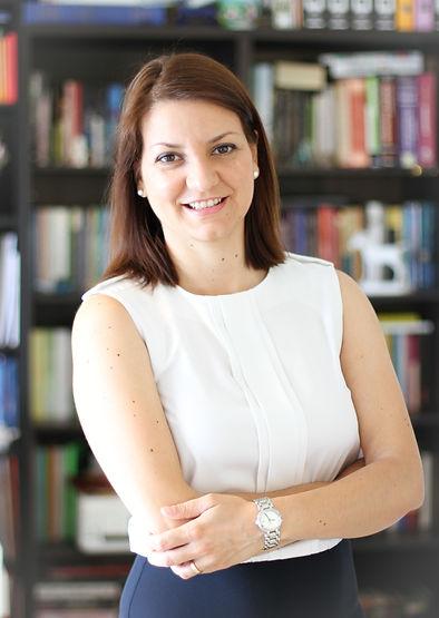 Cátia Castro psicóloga