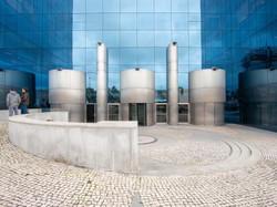 Entrada Edifício Amoreiras Square