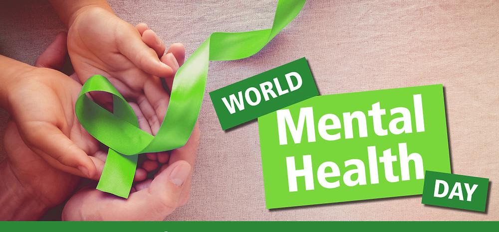 Dia mundial da saude mental