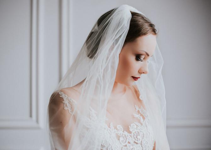 Bride Agnes