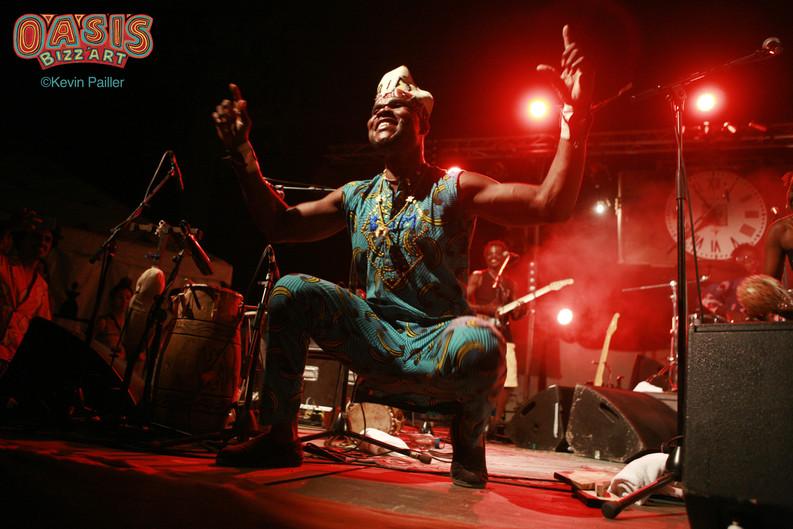 Benin Internartional Musical