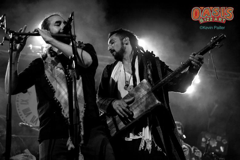 Qalam & Adil Smaali