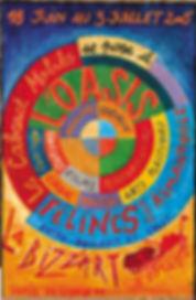 OASIS BIZZ'ART 2005