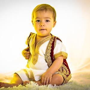 Baby Shahine