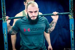 Championnat de Musculation d'IDF