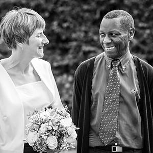 Mariage Salomé & Dalmasi