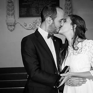 Mariage Sabrina et Romaric