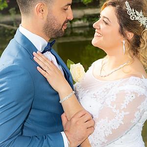 Mariage de Christelle et Amine