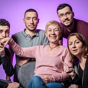 Famille LE GENTIL