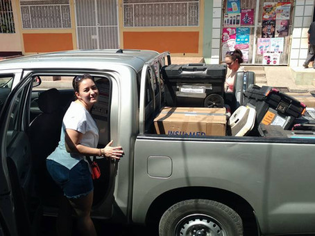The origins of BCI Veterinary Mission Trip – Part Two