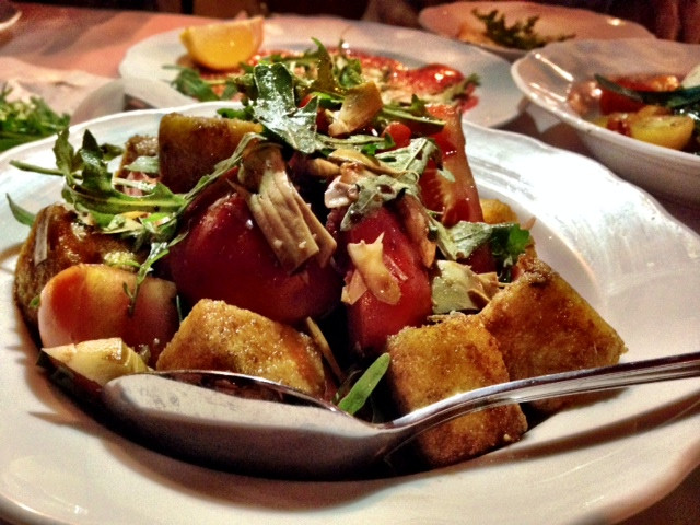 סלט פולנטה – החלש בארוחה .jpg
