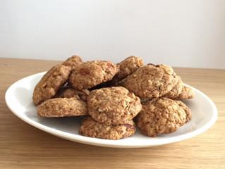 עוגיות שוקולד צ'יפס ושקדים (ללא גלוטן)